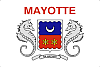 Bandiera - Mayotte
